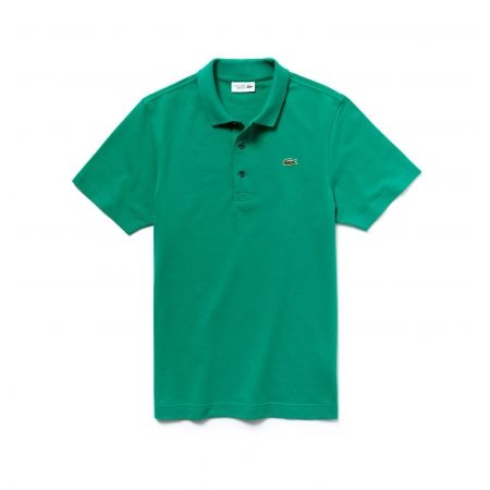 Men's polo shirt - Lacoste MAN SHORT SLEEVES BEST POLO - 2