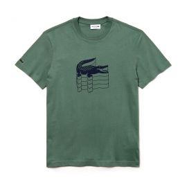 Lacoste MAN T-SHIRT - Men's T-Shirt