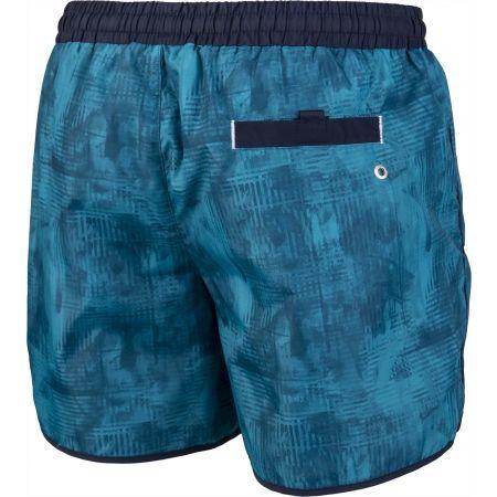 Kúpacie šortky - Lotto L73 II SHORT BEACH PRT 2 - 3