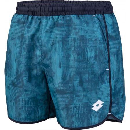 Kúpacie šortky - Lotto L73 II SHORT BEACH PRT 2 - 1