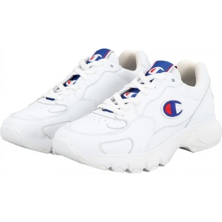 Men's low-top sneakers - Champion LOW CUT SHOE - 2