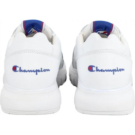 Men's low-top sneakers - Champion LOW CUT SHOE - 7