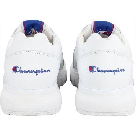 Pánské nízké tenisky - Champion LOW CUT SHOE - 7