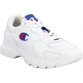 Champion LOW CUT SHOE - Men's low-top sneakers