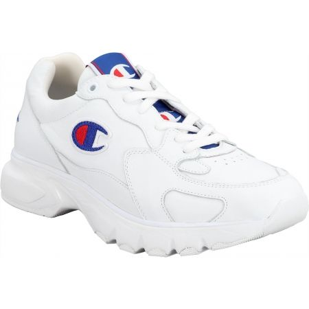 Men's low-top sneakers - Champion LOW CUT SHOE - 1