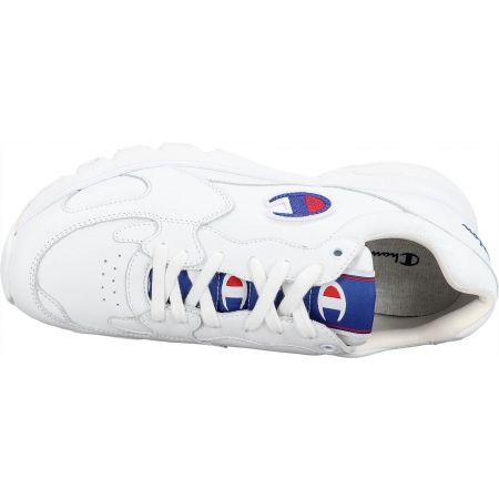 Men's low-top sneakers - Champion LOW CUT SHOE - 5