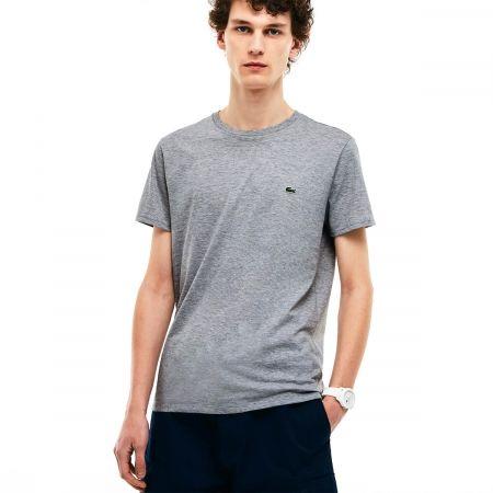 Мъжка тениска - Lacoste MAN T-SHIRT - 1