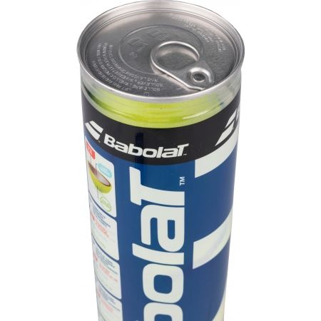 Тенис топки - Babolat CHAMPIONSHIP X4 - 3