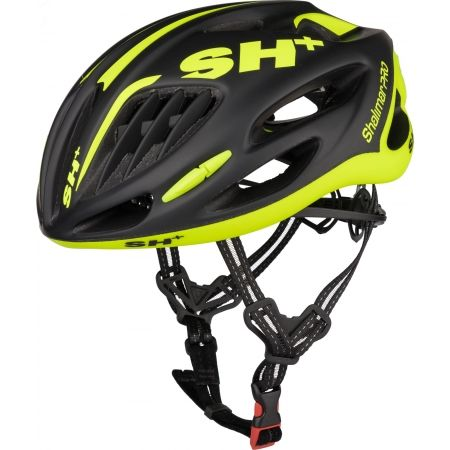 SH+ SHALIMAR PRO - Kask rowerowy