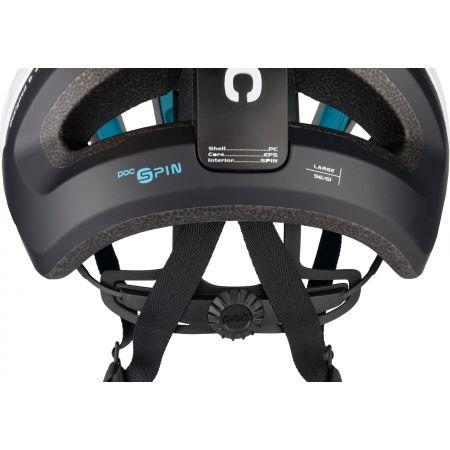 Cycling helmet - POC OMNE AIR RESTANCE SPIN - 3