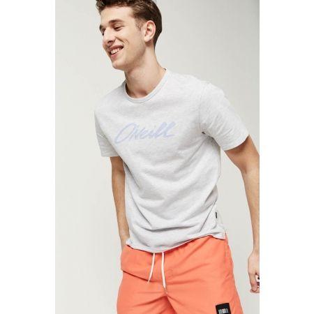 Pánské tričko - O'Neill LM ONEILL SCRIPT T-SHIRT - 5