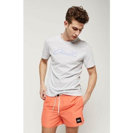 Pánské tričko - O'Neill LM ONEILL SCRIPT T-SHIRT - 6