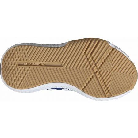 Детски обувки за спорт в зала - adidas FORTAGYM K - 6
