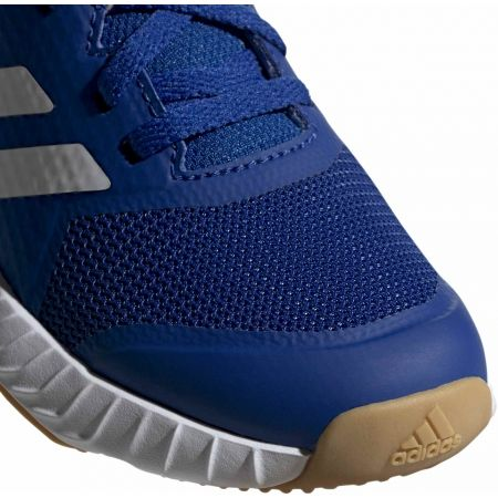 Детски обувки за спорт в зала - adidas FORTAGYM K - 7