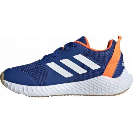 Детски обувки за спорт в зала - adidas FORTAGYM K - 2