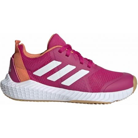 adidas FORTAGYM K - Kids' indoor shoes