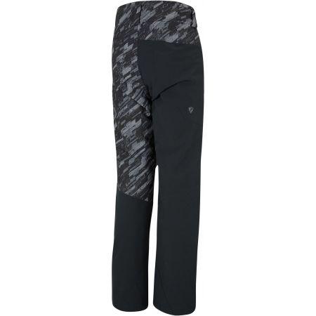 Men's ski pants - Ziener TAVAN M - 2