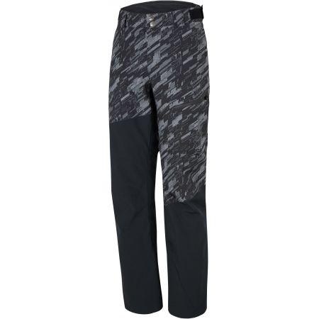 Men's ski pants - Ziener TAVAN M - 1