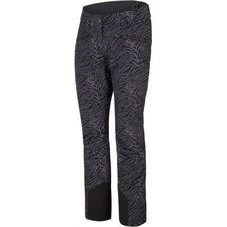 Dámske lyžiarske nohavice - Ziener TAIRE W - 1