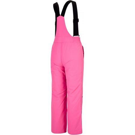 Dievčenské lyžiarske nohavice - Ziener ALENKO JR - 2