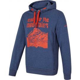 Ziener JEVO MAN - Men's sweatshirt