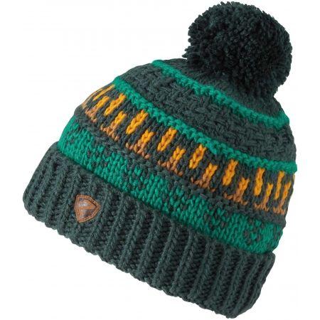 Zimná čiapka - Ziener IRISSA JR