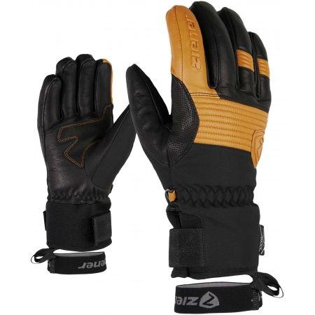 Pánské rukavice - Ziener GINGO AS AW