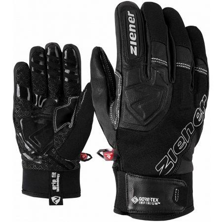 Ziener GRIZLO GTX INF PR - Pánske rukavice