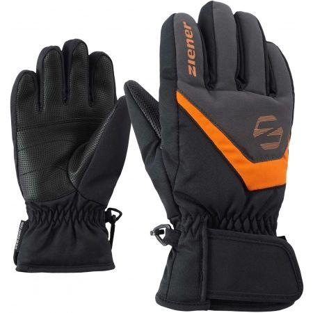 Ziener LORIK JR - Detské rukavice