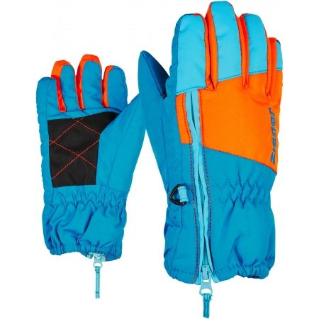 Detské rukavice - Ziener LUDO MINIS