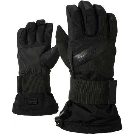 Ziener MIKKS AS JR - Detské rukavice
