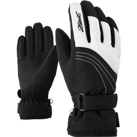 Ziener KONNY AS W - Dámske rukavice