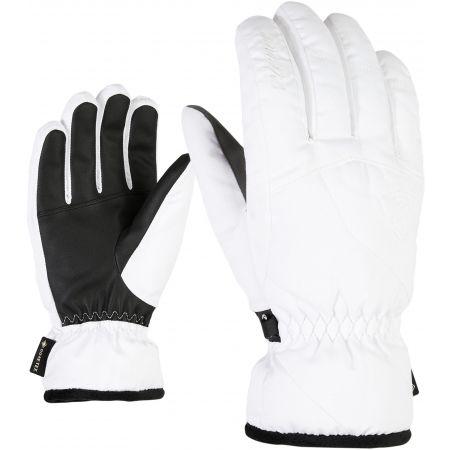 Women's gloves - Ziener KARRI GTX W
