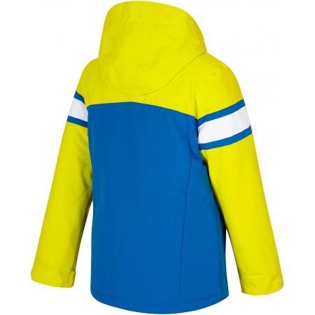 Chlapčenská bunda - Ziener ALIAM JR - 2