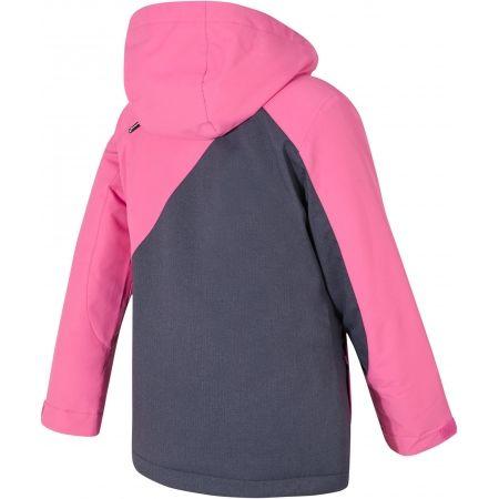 Dívčí bunda - Ziener ABELLA JR - 2