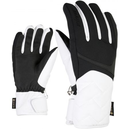 Dámske rukavice - Ziener KYRENA GTX W