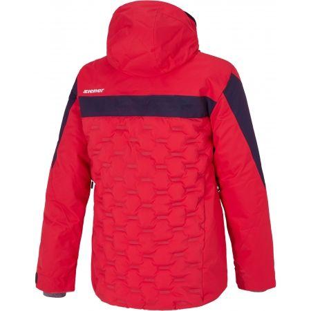 Men's jacket - Ziener TUCANNON M - 2
