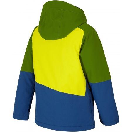 Chlapecká bunda - Ziener ANOAH JR - 2