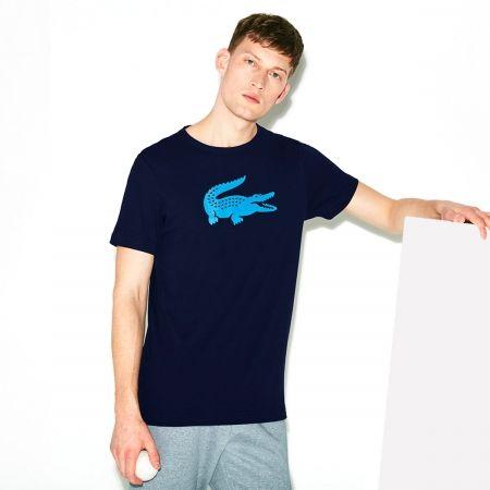 Lacoste MAN T-SHIRT - Pánské tričko