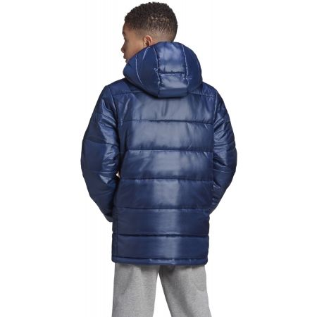 Children's winter jacket - adidas YK J SYNTHETIC - 6