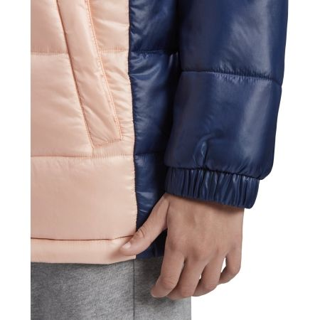 Children's winter jacket - adidas YK J SYNTHETIC - 11