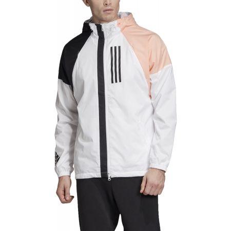 Pánska bunda - adidas W.N.D. - 3