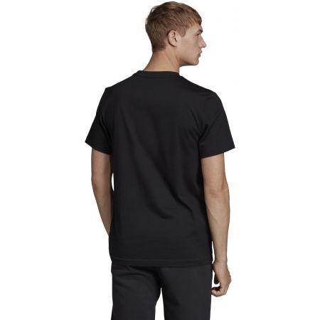 Мъжка тениска - adidas VRTCL GRFX TEE - 7