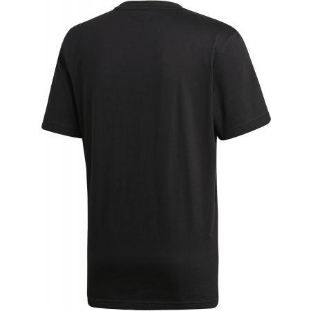 Мъжка тениска - adidas VRTCL GRFX TEE - 2