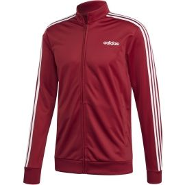 adidas ESSENTIALS 3 STRIPES TRICOT TRACK TOP - Men's sweatshirt