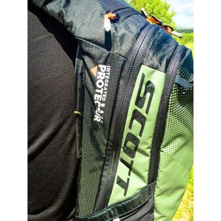 Biking backpack - Scott TRAIL PROTECT EVO FR 20 - 7
