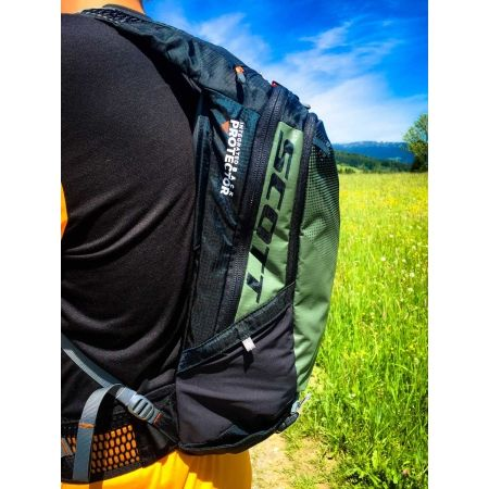 Batoh na bicykel - Scott TRAIL PROTECT EVO FR 20 - 8