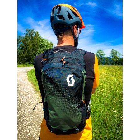 Biking backpack - Scott TRAIL PROTECT EVO FR 20 - 9