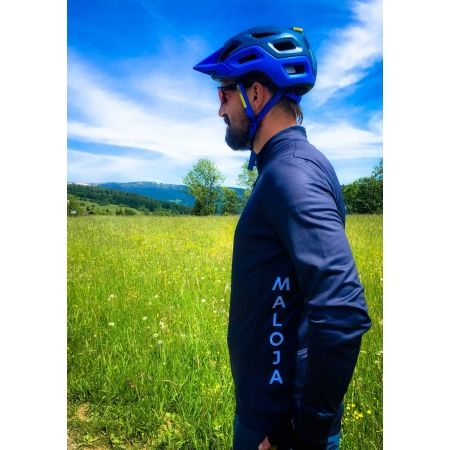 Long sleeve jersey - Maloja PLANSM. 1/2 - 2