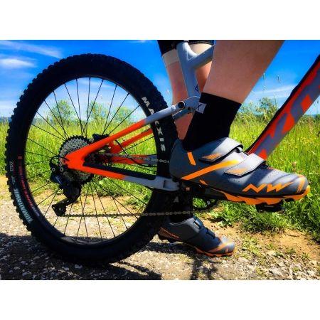 Obuwie rowerowe męskie - Northwave SPIKE 2 - 2
